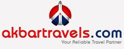 Akbar Travels Coupon, Offers & Discount Sep 2020 | Upto 20% Off Promo Code for Akbar Travels| PaisaWapas