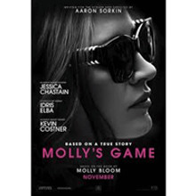 Molly's Game | Movie tickets offers