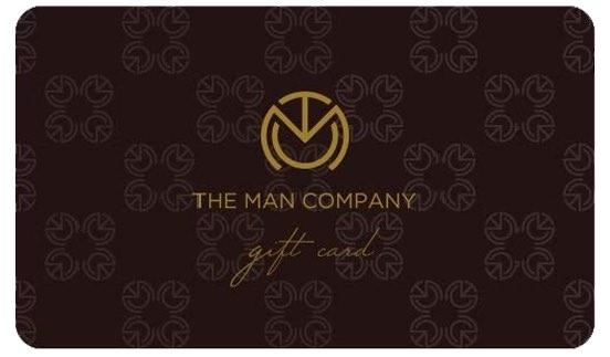 The Man Company E-Gift Card