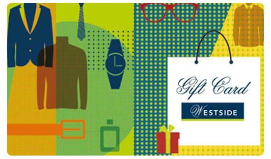 Westside E-Gift Card