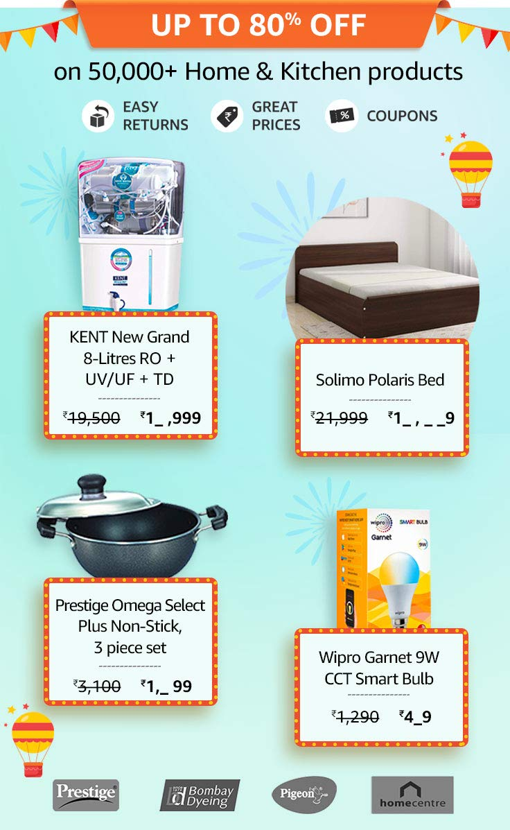 Amazon-Home-Kitchen-Products-Best-Prices-2019
