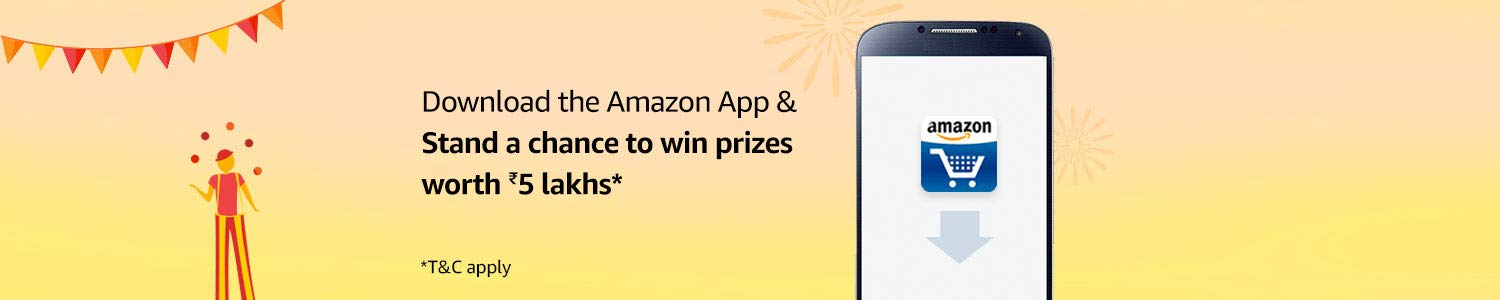 Chance-to-win-prizes-worth-Rs.5Lakhs-Amazon-Great-India-Festival-Sale-2019