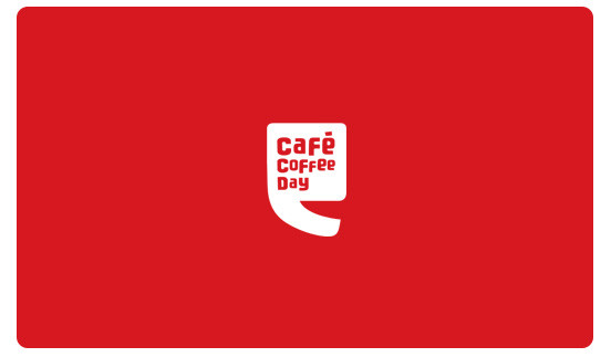 Cafe Coffe Day Online E Gift Card