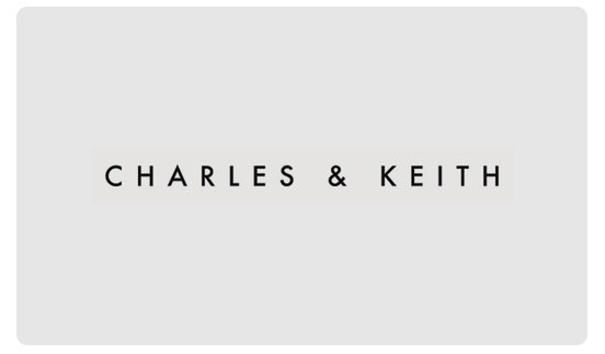 Charles & Keith E Gift Card