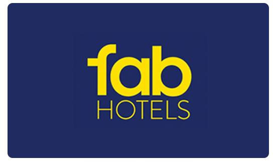 Fab Hotels E Gift Card