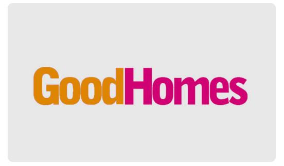 Good Homes - Annual Subscription E Gift Card