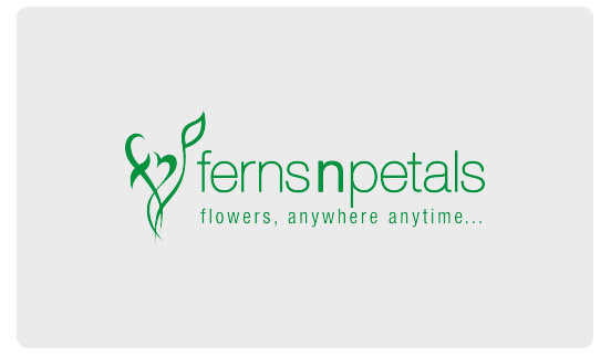 Ferns N Petals E Gift Card