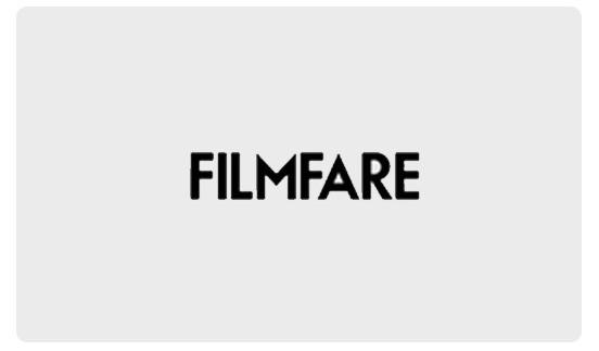 Filmfare English - Annual Subscription E Gift Card
