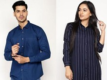 MYVISHAL LOOT | Upto 70% Off on All Fashions+ Rs.160 PW Cashback on orders Over Rs.249