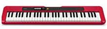 Casio CT-S200RD 61-Keys Portable Keyboard