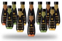 Auric Drinks (Pack of 12 Bottles)