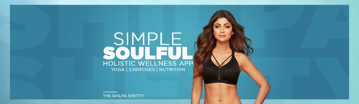 Shilpa Shetty App Coupons