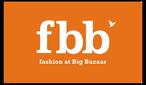 Fashion @ Big Bazaar E-Gift Card