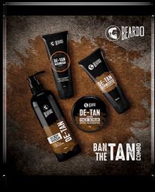 COMBO LOOT | Beardo Ban The Tan Combo for Men at Rs.534