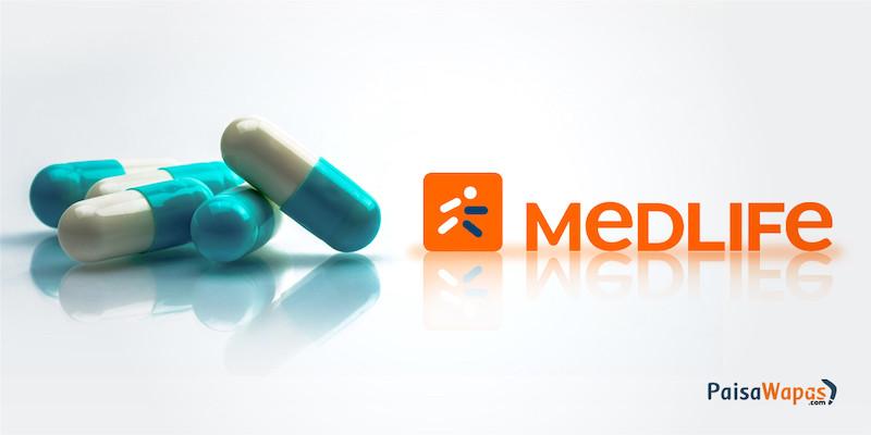 Medlife Offers