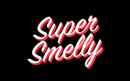 Super Smelly