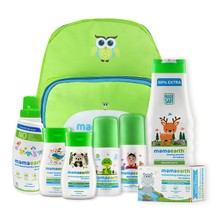Baby Products | Flat 15% Off on Mamaearth Baby Products