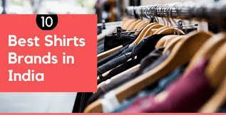 Best-Shirt-Brands-in-India-for-Men-2020