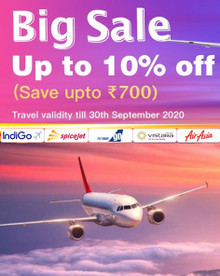 Happy Easy Go| Biggest Travel Sale of the Year