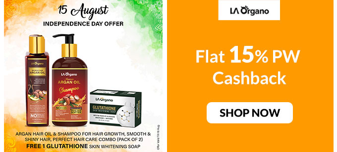 LAOrgano Offers