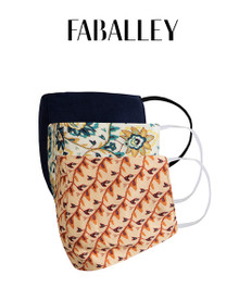 Upto 30% Off on Faballey Face Masks
