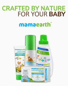 Mamaearth |Baby Essentials