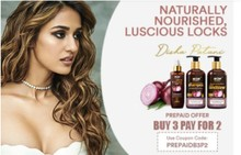 FRESH OFFER | Buy 3 Pay for 2 WOW Skin Science Products