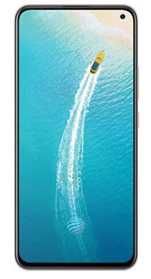 Vivo V17 (Glacier Ice, 8GB RAM, 128GB Storage) with No Cost EMI/Additional Exchange Offers