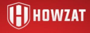 Howzat (Download App) Offers