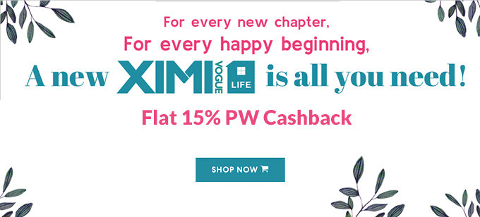 Ximi Vogue Offers