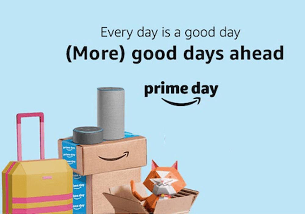 Amazon Prime Offer code