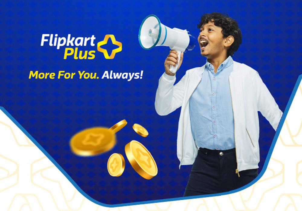 Flipkart Plus offers