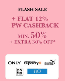 AJIO FLASH SALE | Everything at Under Rs.899 Only (06 PM to 11:30 PM)