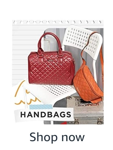 Get up to 70% Off on Handbags