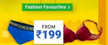 Get up to 70% Off on Fashion