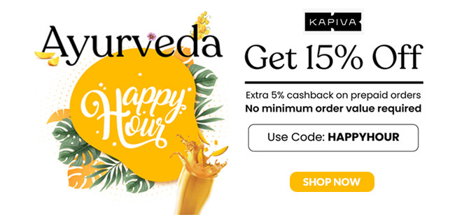 Kapiva Offer