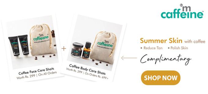 Mcaffeine Sale