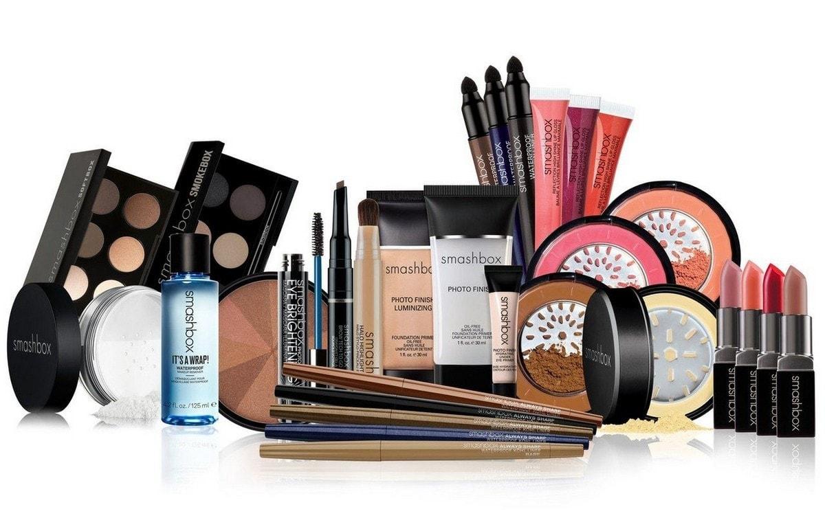 List of Best Popular Makeup Brands in India