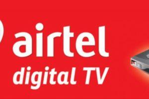Airtel DTH Plans