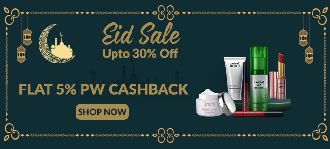 Lakme India Offers