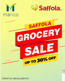 EXCLUSIVE   Upto 30% + Extra Rs.50 Off on Immunity Products, Saffola Fittify, Soup & More