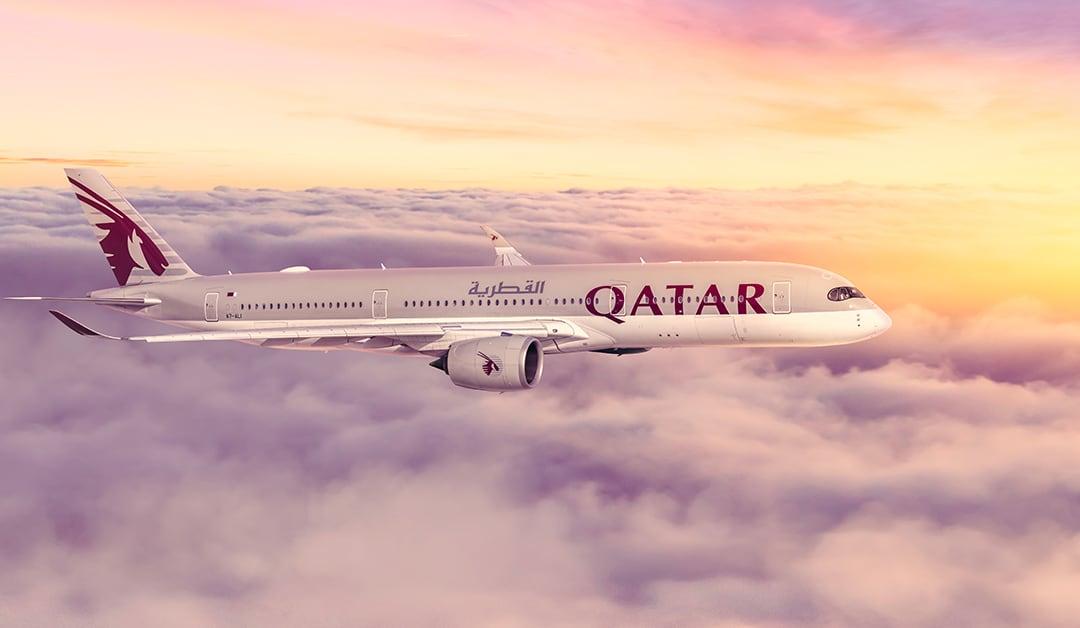 Qatar Airways Coupons