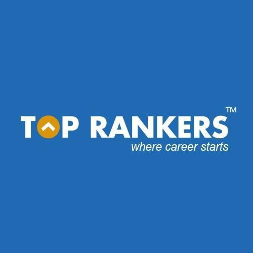 Top Rankers Coupons