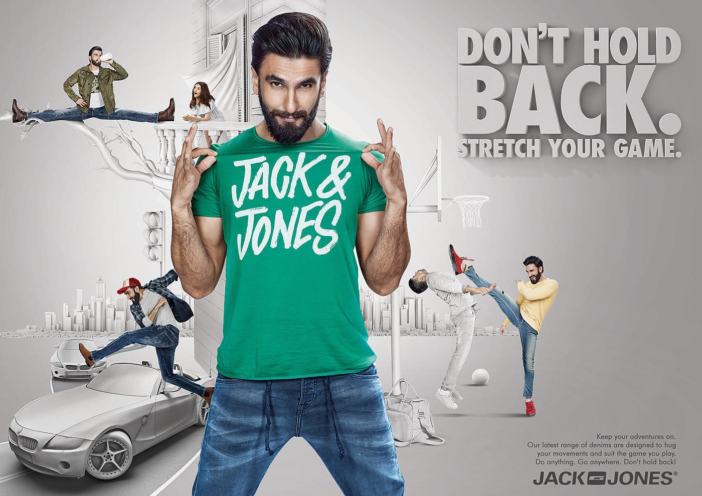 Jack&Jones Coupons