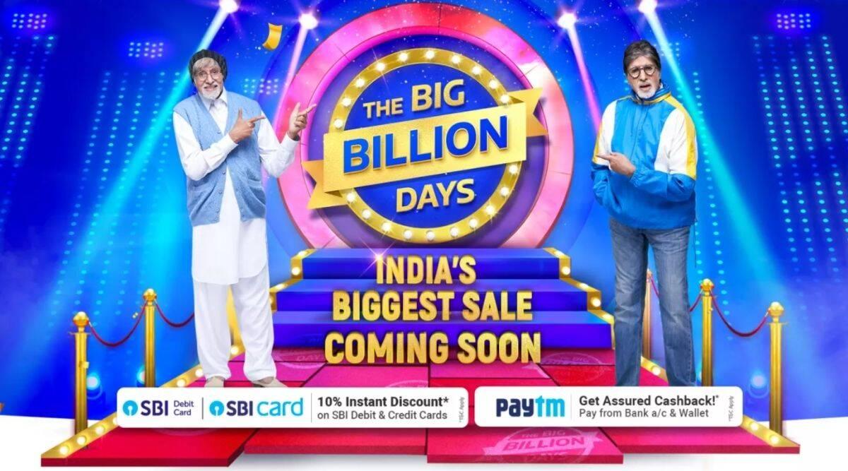 Big Billion Days