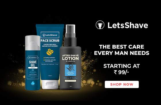 Lets Shave Offers