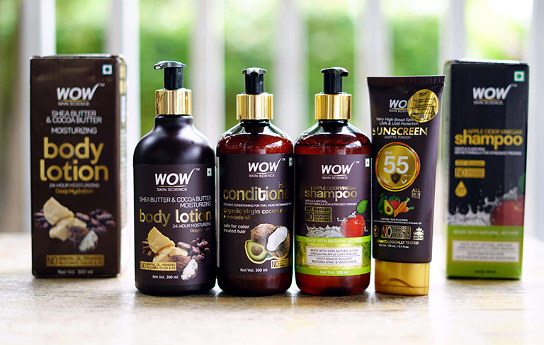 Best-wow-skincare-products