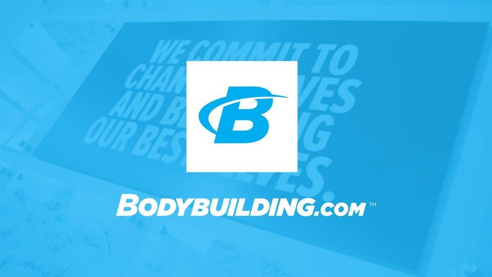 Bodybuilding Coupons
