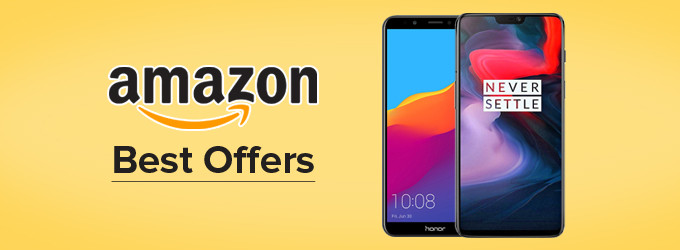 Amazon Mobile Offers