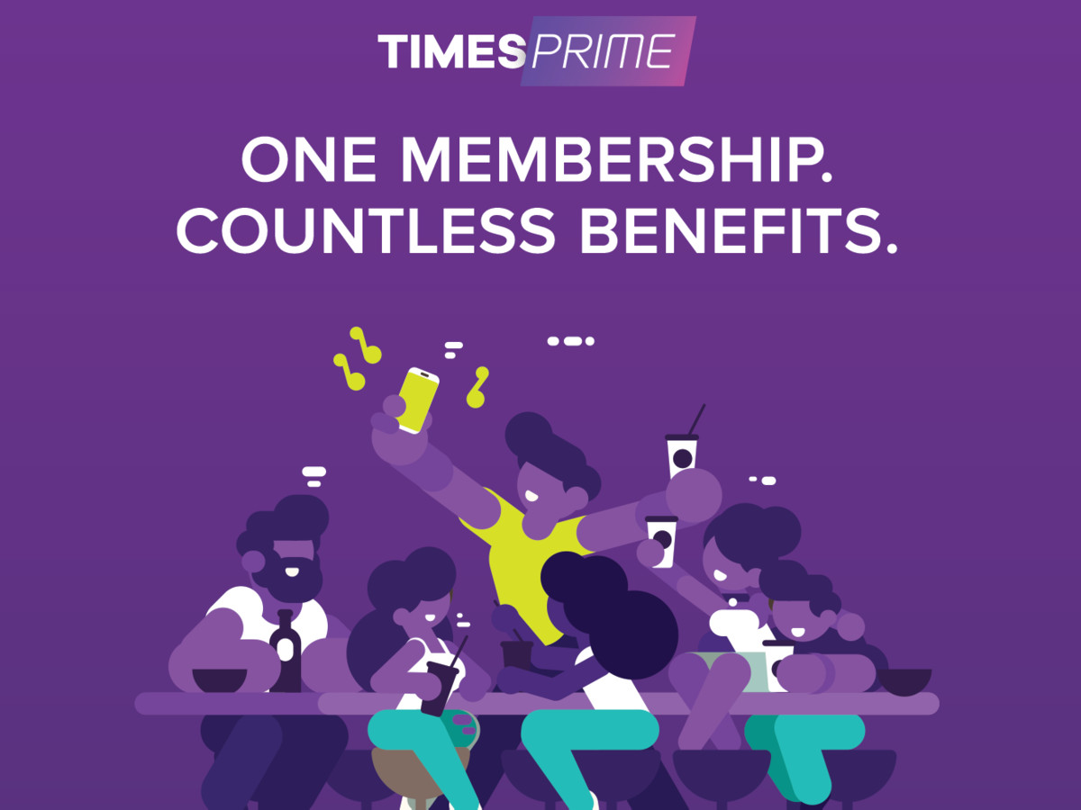 Times prime Coupon Code
